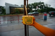 Ted Drewes- the custard that inspired my beloved Shake Shack