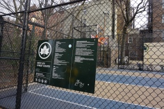 These basketball courts have a cult like status in NYC